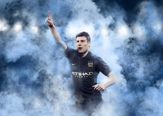 NIKE, Inc. - Nike and Manchester City Reveal Away Kit for Upcoming Season