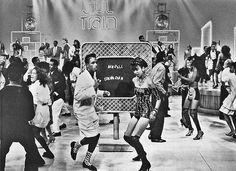 Soul Train c. 1990's