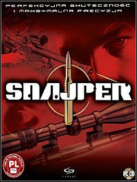 Sniper: Path of Vengeance (PC) okładka