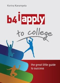 This is a must for anyone with a kid headed for college.  I like to spread the news when I find something like this.  This is a free download for 12 July 2012 :  by Korina Karampela.  The original price for this is 9.99 so get it while it is still free today. http://www.dailyfreebooks.com/bookinfo.php?book=aHR0cDovL3d3dy5hbWF6b24uY29tL2dwL3Byb2R1Y3QvQjAwOEhQUDBYMi8/dGFnPWRhaWx5ZmItMjA=
