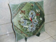 Para mesa ou parede floral