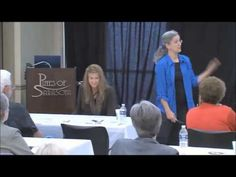 """""""Helping a Distressed Person with Dementia"""" with Teepa Snow - YouTube"""
