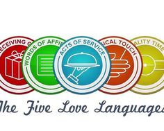 This Is The Home Pages Excerpt  C2 B7 Five Love Languagesvalentine