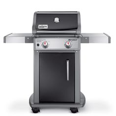 The Weber Spirit gas grill scores high ratings with real users. Find out what users do and do not like about the Weber Spirit E 210 grill. Gas Grills On Sale, Best Gas Grills, Grill Sale, Barbecue Weber, Barbecue Grill, Hibachi Grill, Home Depot, Weber Spirit, Gas Grill Reviews
