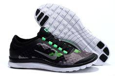 4f8c05fdc Nike Free Run 3.0 V7 Verde Gris Plata Azul Zapatillas Hombres