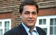 Hasnat Khan, the heart surgeon who had a two-year affair with Diana, Princess of Wales, is caring for Pervez Musharraf