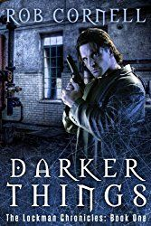 Darker Things: A Book Review by Jessica Cauthon - www.jccauthon.com #reading #books #bookreview