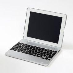 Morph your iPad into a mini MacBook Pro - CNET
