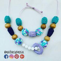 Estos colores son muy populares jeje si quieres un collar como este escríbeme  . #TalentoVenezolano #Mama #Bebe  #HechoaMano  #Lactancia #Lactanciamaterna #Lactanciaexclusiva #Mamaprimeriza #Collardelactancia #Collaresdelactancia #Collar #Collarmordedor  #Motricidadfina #Crochet #Breastfeeding #Mom #Baby #TeethingNecklace #Necklace #HandMade #Instamom #Collarporteo collar de lactancia  collares de lactancia #NaitaEspinosa @naitaespinosa Naita Espinosa