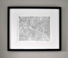City Prints