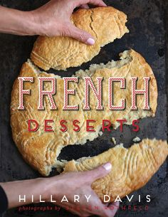 French Desserts Cove