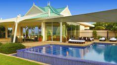 The Ritz-Carlton, Bahrain Hotel & Spa - The Ritz-Carlton, Villas and Spa