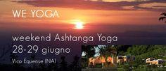 week-end yoga!!!