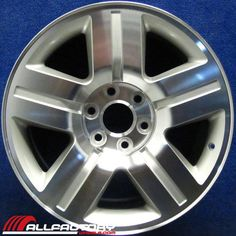 """CHEVY AVALANCHE 1500 20"""" 2007 2011 FACTORY OEM WHEEL RIM 5291    Part Number:  9597675, 09598056"""