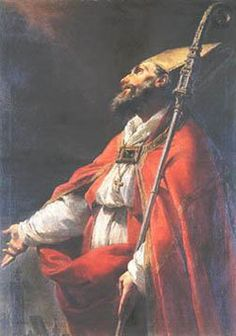 Saint of the Day – 4 October – Saint Petronius (Died c – Bishop of Bologna Patronages – Bologna, Italy, archdiocese of and the city of Bologna. Catholic Bishops, Catholic Saints, Patron Saints, Roman Catholic, Francis Of Assisi, Pope Francis, Saint Feast Days, Dorothy Day, Catholic Online