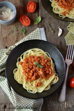 spaghettis bolo express