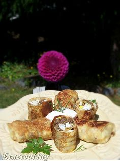 Lea's Cooking: Savory Crepes Filled with Meat (Блины с мясом)