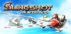 Slingshot Racing v1.3.3.2 - Frenzy ANDROID - games and aplications