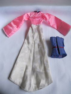 Mulan Doll, Dolly Dress, Doll Clothes, Outfits, Dresses, Fashion, Outfit, Gowns, Moda