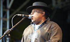 Kanda Bongo Man - No-nonsense, upbeat fare from the veteran Congolese showman, writes Robin Denselow