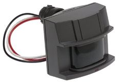 Heath/Zenith SL-5407-BZ-B Replacement Motion Sensor, Bronze by Heath/Zenith. $17.88. Amazon.com Product Description                Allow a standard light fixture to function as a motion-sensing security light with help from this SL-5407-BZ-A replacement motion sensor from Heath/Zenith. The motion-sensor light control requires a 120-volt AC; for the manual-mode option, the control must be wired through a switch. Once installed, the replacement motion sensor will turn the l...