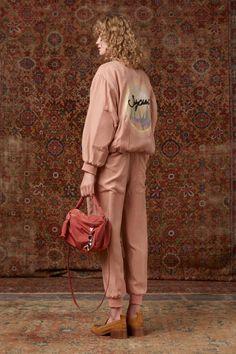 See by Chloé  #VogueRussia #resort #springsummer2018 #SeebyChloé #VogueCollections
