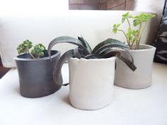 tw pottery