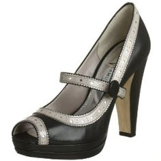 saw these on a movie.... love Vince Camuto shoes