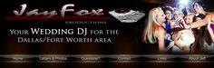 Jay Fox Productions- GREAT DJ!