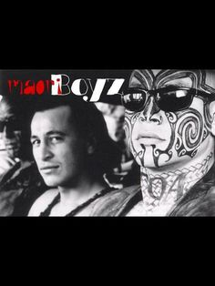 Once Were Warriors - about modern Maori. unnerving and tragic, but one of the best movies I've ever seen. Hobbit Book, The Hobbit, Once Were Warriors, Ta Moko Tattoo, Tattoo Ink, Warrior Movie, Eric Lafforgue, Kiwiana, Tatoo