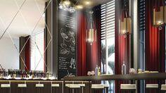 Restaurant 23- Le Chique