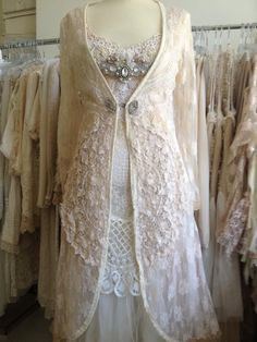 Lace & Beads, & Sequins, & Rhinestones
