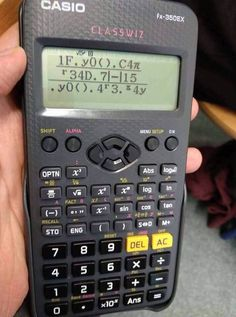 The Calculator Of Truth
