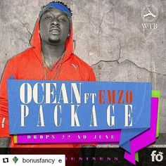 """""""21DAYS TO GO.....・・・ WE..THE..BUSINESS follow @randywaynee_news for more updates . GO TELL THE #WORD THAT OTHER RECORD  LABELS ARE IN #DANGER COS #wtb IS ABOUT TO TAKE OVER @randy_waynee (@get_repost) ・・・ Coming soon. Watch out for Ocean ft Emzo  package drop 22nd June. WTB up to something. We the business records #WayneWeTheBusiness  #RG  GET READY #teamfancy  #djs #eventplanner #fashion #designers #jewelry #dancegroup #cover #itsnotalie #boxers #gym #ragday #london #spain #rusia…"""