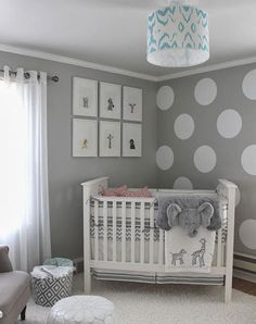 Nursery room ideas for boy baby nursery decorating ideas best 8 gender neutral nursery decor trends . nursery room ideas for boy Baby Boy Rooms, Baby Boy Nurseries, Kid Rooms, Baby Room Ideas For Boys, Baby Cribs, Baby Room Grey, Baby Boys, Babies Rooms, Room Baby