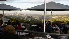 Situated adjacent to Brisbane Lookout, Kuta Café has an informal atmosphere with sensational views of Brisbane. Offering a varied menu of ever popular food items.