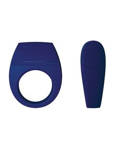 Lelo Bo - BO is a gentleman's pleasure object in the form of a rechargeable, pleasure-intensifying ring for men and couples to enjoy together. Fashioned in soft, attractively flexible material, with a vibrating function easily activated through a simple slide interface,...  $86.90
