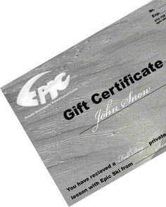 It's getting that time of year again when we starting searching for that special gift for the ones closest to us. Swiss Alps, Ski And Snowboard, Gift Certificates, Winter Is Coming, Special Gifts, Switzerland, Searching, Skiing, Powder