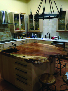 Discover wood countertops at menards made easy