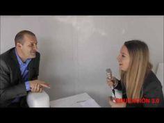 """Entrevistamos a Richard Gerver: """"Debemos garantizar que nuestros jóvenes se preparan para el futuro"""" - YouTube"""