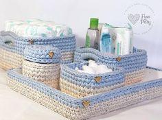💕Penye ip fikri olsun bu bebek odası takımı da bu ara pek öremediğim i… EnPenye rope get the idea of this baby room team can not learn much at this time I'm giving plenty of ideas and knit and share with me, but 🙈… Crochet Video, Crochet Box, Crochet Basket Pattern, Crochet Gifts, Knit Crochet, Crochet Patterns, Puch Maxi, Confection Au Crochet, Home Decor Baskets