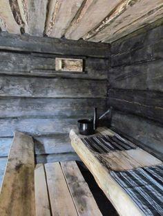 Pohjalaista unelmaa. Sauna.