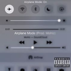 Airplane Mode (Prod. Mohlz) by Mohlz