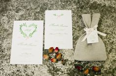 Rosebud-Italian-Wedding-Invitations | photography by http://www.cinziabruschini.it/home.html