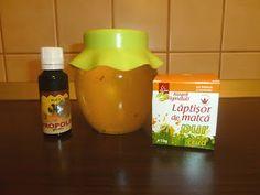 Baby Gogoshel: Reteta pentru intarirea imunitatii la copii Mustard, Bottle, Blog, Flask, Blogging, Mustard Plant, Jars