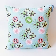 hemlock cushion cover by annabel perrin | notonthehighstreet.com
