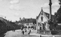 Bratislava, Php, Old Photos, Taj Mahal, Louvre, Building, Travel, Times, Auction
