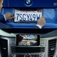 Pearl RearVision Back Up Camera #Camera, #Car, #Safety