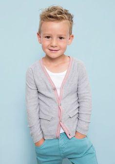Die 9 Besten Bilder Von Kinder Haarschnitt Jungs Toddler Boy
