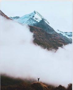 Climb every mountain